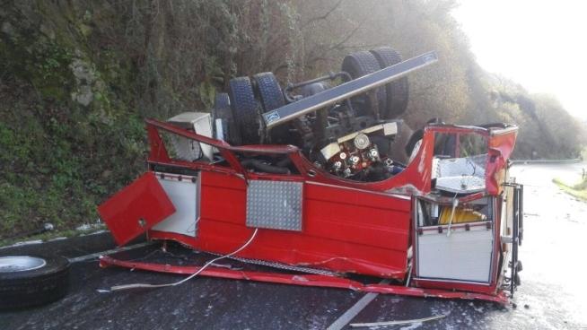 Camiones forestales usados españa