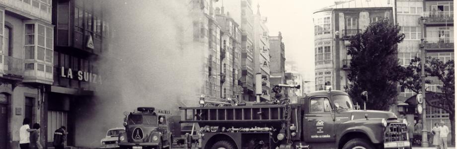 Vehículos contra incendios: Nomenclatura y designación